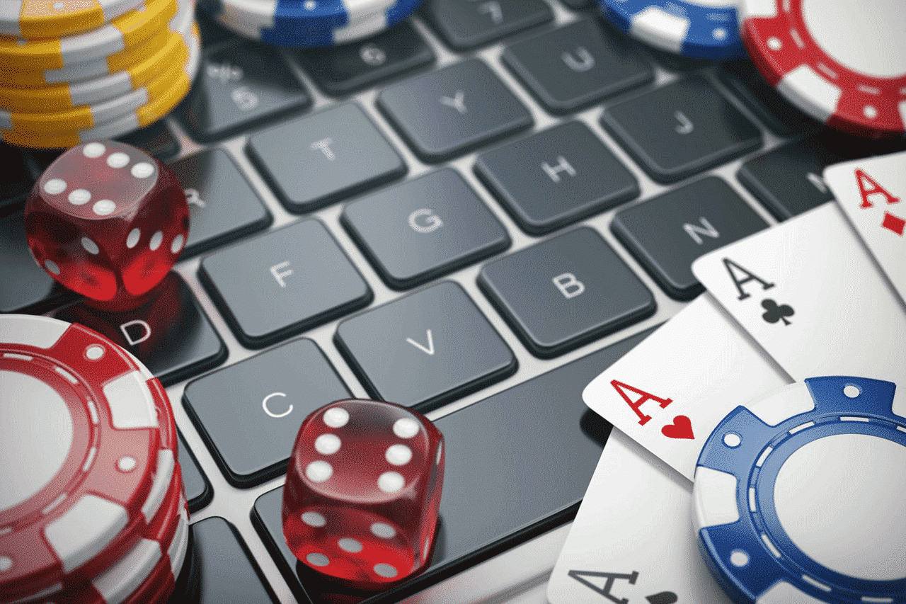 Dr Bet Online Casino Review