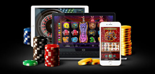 DrBet Online Casino Review